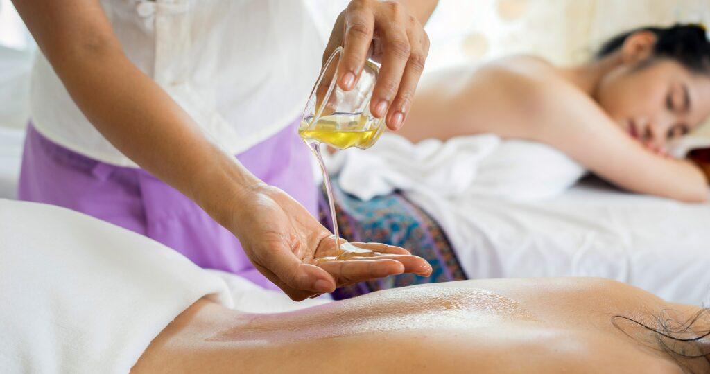 Mobile Massage Orangeville